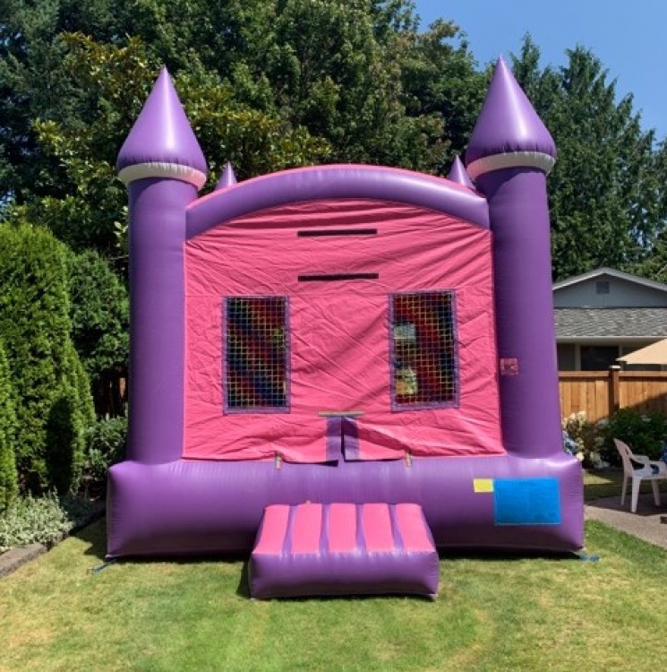 13ft Princess Castle
