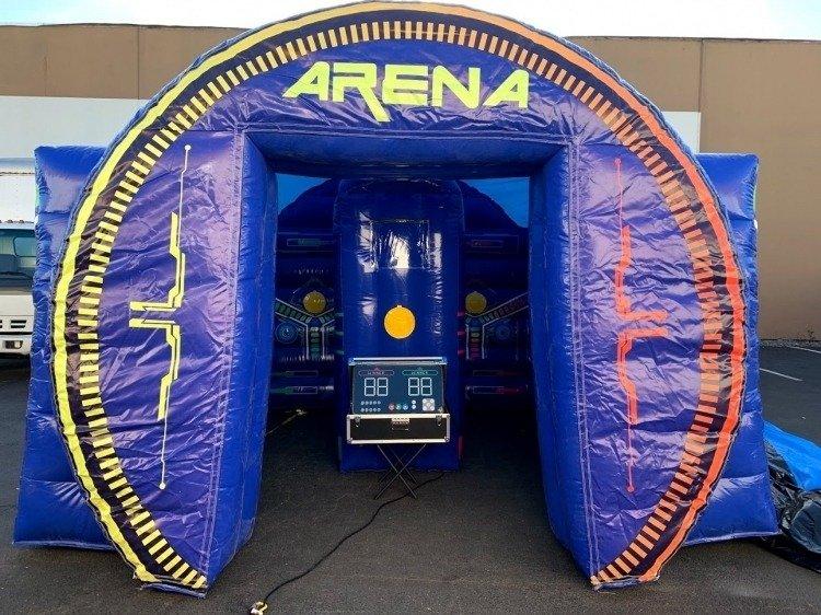 IPS Arena Room