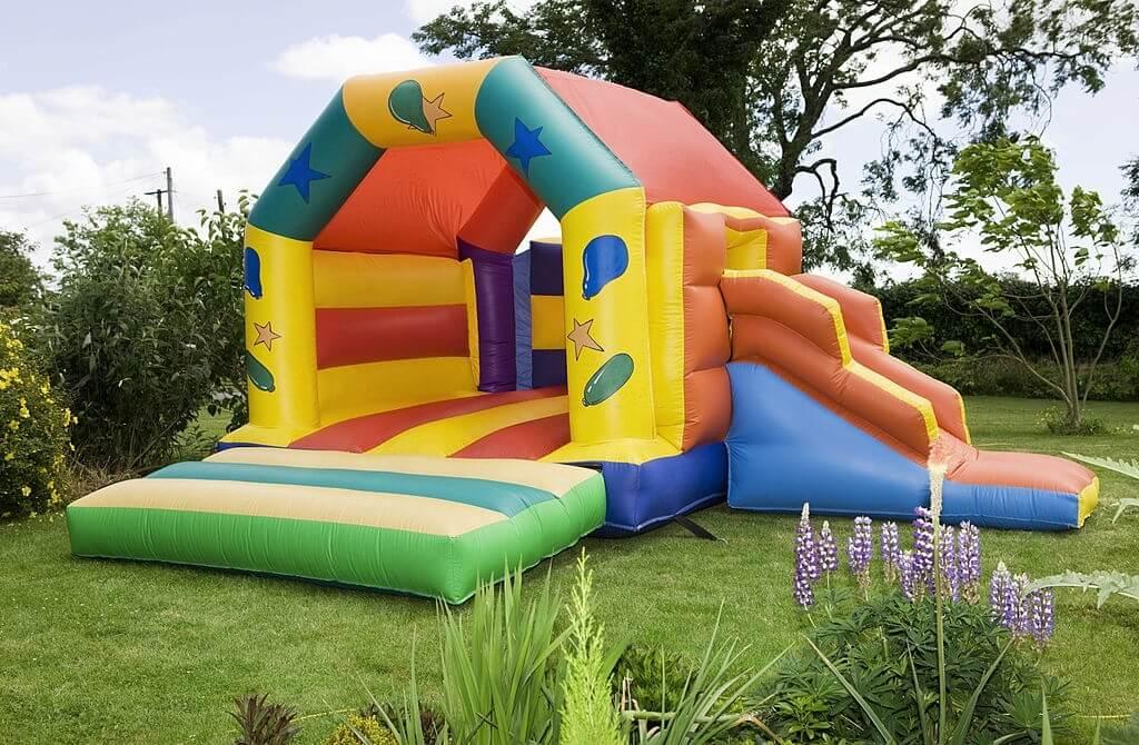 Bounce House Rentals Auburn WA